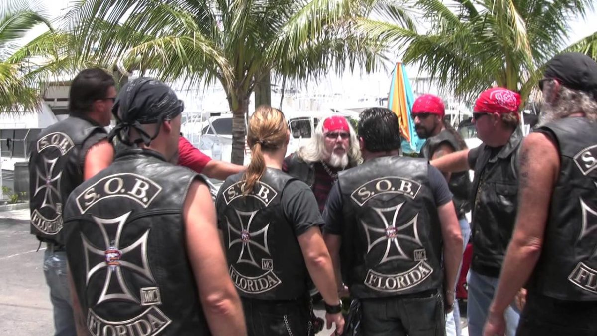 outlaw motorcycle club – Biker Rings