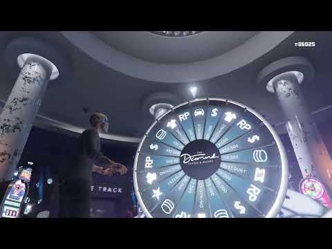 Gta Online Casino Glücksrad